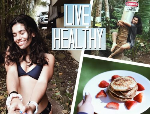 HOW TO GET FIT & HEALTHY // Recipe, Tips, + More