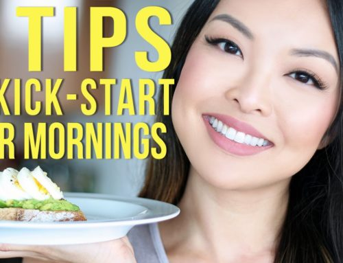 7 Healthy Tips To Kick Start Your Mornings!