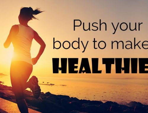 Amazing Health Tips – Push your body to make it healthier | Men | Women